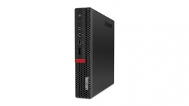 Mini PC Lenovo ThinkCentre M720 Tiny, Intel Core i5-8400T 1.70GHz, 8GB, 256GB SSD, Windows 10 Pro 64-bit