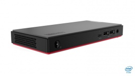 Mini PC Lenovo ThinkCentre M90n-1, Intel Core i7-8665U 1.90GHz, 16GB, 512GB SSD, Windows 10 Pro 64-bit