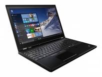 Laptop Lenovo ThinkPad P50 15.6