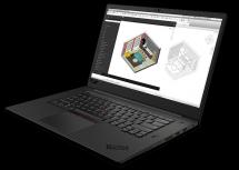 Laptop Lenovo ThinkPad P1 15.6