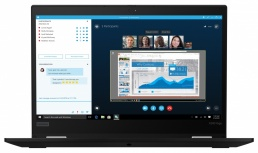 Lenovo 2 en 1 ThinkPad X390 13.3
