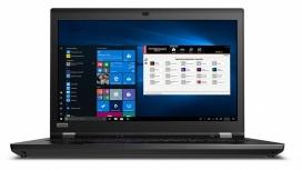 Laptop Lenovo ThinkPad P73 17.3