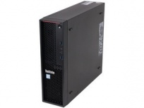 Computadora Lenovo Thinkstation P320 SFF, Intel Core i5-7400 3GHz, 4GB, 1TB, NVIDIA Quadro P400, Windows 10 Pro 64-bit