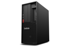 Computadora Lenovo Thinkstation P330, Intel Xeon E-2274G 4GHz, 16GB, 256GB SSD, NVIDIA Quadro P620, Windows 10 Pro 64-bit