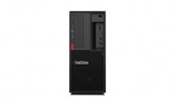 Workstation Lenovo ThinkStation P330, Intel Core i7-8700 3.20GHz, 16GB, 1TB, NVIDIA Quadro P400, Windows 10 Pro 64-bit ― Incluye Microsoft Office Hogar y Empresas 2019