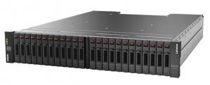 Lenovo Storage DS2200 de 24 Bahías, SAS, 2.5
