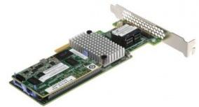 Lenovo Controlador ServeRAID M5210 SAS/SATA para System x, 8 Puertos Internos PCIe x8