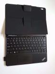 Lenovo Funda con Teclado para ThinkPad 10, Negro