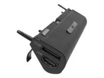Lenovo Docking Station ThinkPad X1, USB A 3.0, HDMI, DisplayPort, Negro