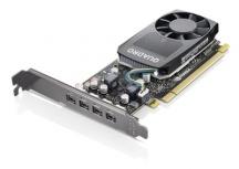 Tarjeta de Video Lenovo NVIDIA Quadro P620 Gaming, 2GB GDDR5, PCI Express x16 3.0