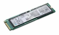 SSD Lenovo 512GB, PCI Express NVMe, M.2