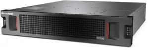 Lenovo Storage S2200, Controlador Doble, SFF