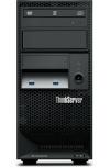 Servidor Lenovo ThinkServer TS150, Intel Xeon E3-1225V6 3.30GHz, 8GB DDR4, SATA, Tower - no Incluye Sistema Operativo Instalado/Disco Duro