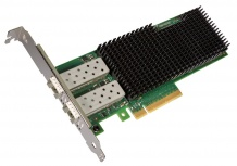 Lenovo Tarjeta de Red 7XC7A05523 de 2 Puertos, 25.000Mbit/s, PCI Express