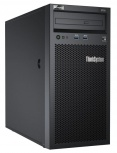 Servidor Lenovo ThinkSystem ST50, Intel Xeon E-2104G 3.20GHz, 8GB DDR4, 1TB, 3.5