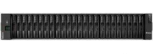 Lenovo MSA ThinkSystem DE4000H FC, max. 288TB, SFF