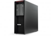 Lenovo ThinkStation P520, Intel Intel Xeon W-2133 3.60GHz, 16GB, 512GB SSD, NVIDIA Quadro RTX 4000, Windows 10 Pro 64-bit, Negro