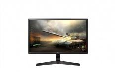 Monitor Gamer LG 27MP59G-P LED 27'', Full HD, 75Hz, Widescreen, FreeSync, HDMI, Negro