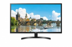 Monitor Gamer LG 32MN500M-B LCD 31.5