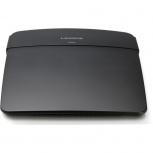 Router Linksys E900 N300, Inalámbrico, 300 Mbit/s, 4x RJ-45, 2.4GHz