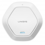 Access Point Linksys LAPAC2600C, 2600 Mbit/s, 2x RJ-45, 2.4/5GHz, Antena Integrada de 4.4dBi