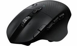 Mouse Gamer Logitech Óptico G604 LightSpeed, Inalámbrico, USB, 16.000DPI, Negro