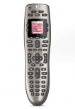 Logitech Harmony 650 Universal Control Remoto, Inalámbrico, Gris