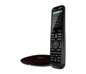 Logitech Control Remoto Smart Harmony Elite, Inalámbrico, WiFi, Negro