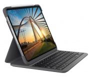 Logitech Funda con Teclado Bluetooth para iPad Pro 12.9