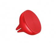 Logitech Soporte Magnético Zerotouch, Bluetooth, Rojo