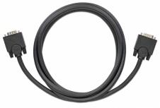 Manhattan Cable para Monitor SVGA 8mm, VGA (D-Sub) Macho - VGA (D-Sub) Macho, 1.8 Metros