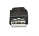 Manhattan Cable USB - CEN 36, 1.8 Metros, Negro