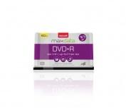 Maxell Discos Virgenes para DVD, DVD+R, 16x, 4.7GB, 50 Piezas