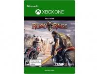 Road Rage, Xbox One ― Producto Digital Descargable