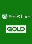 Tarjeta Xbox Live Gold, 1 Año