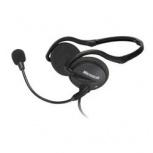 Microsoft Lifechat LX-2000 Audífonos con Micrófono, 3.5mm, Negro