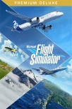 Microsoft Flight Simulator: Premium Deluxe Edition, Windows ― Producto Digital Descargable