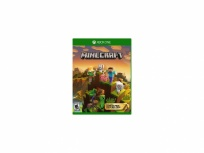 Minecraft Starter Collection, para Xbox One