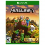 Minecraft Master Collection, Xbox One