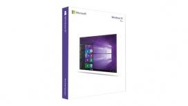 Microsoft Windows 10 Pro Español, 64-bit, DVD, 1 Usuario, GGK