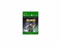 Raiders of Broken Planet, Xbox One ― Producto Digital Descargable