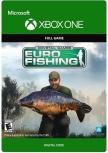 Euro Fishing, Xbox One ― Producto Digital Descargable