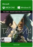Tacoma, Xbox One ― Producto Digital Descargable