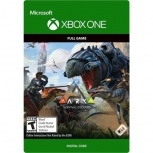 ARK: Survival Evolved, Xbox One ― Producto Digital Descargable