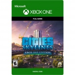 Cities: Skylines, Xbox One ― Producto Digital Descargable