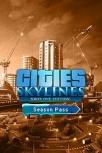 Cities: Skylines Season Pass, DLC, Xbox One ― Producto Digital Descargable
