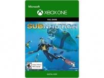 Subnautica, Xbox One ― Producto Digital Descargable