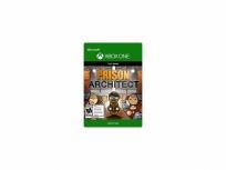 Prison Architect, Xbox One ― Producto Digital Descargable