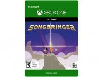 Songbringer, Xbox One ― Producto Digital Descargable
