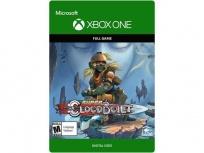 Super Cloudbuilt, Xbox One ― Producto Digital Descargable